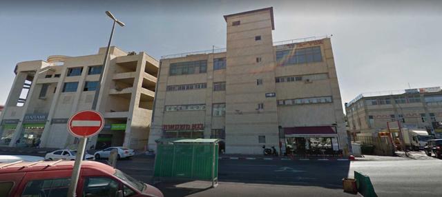 בניין האומן 27 בירושלים | רמת הבניין classB | תמונה #10 - 1