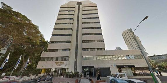 בניין מגדלי שקל  בתל אביב יפו | רמת הבניין classB | תמונה #0 - 1