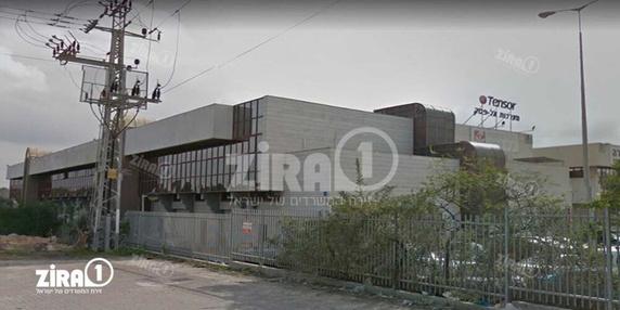 בניין בני גאון 16 בנתניה | רמת הבניין classC | תמונה #2 - 1