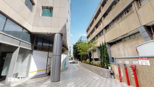 בניין בית הנחושת  בתל אביב יפו   רמת הבניין classA   תמונה #12 - 1