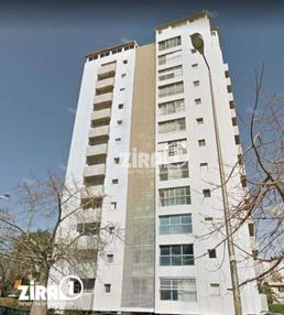 בניין ביאליק 164 ברמת גן | רמת הבניין classB | תמונה #23 - 1