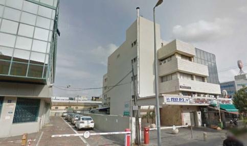 בניין בית הגפן בנתניה | רמת הבניין classB | תמונה #15 - 1