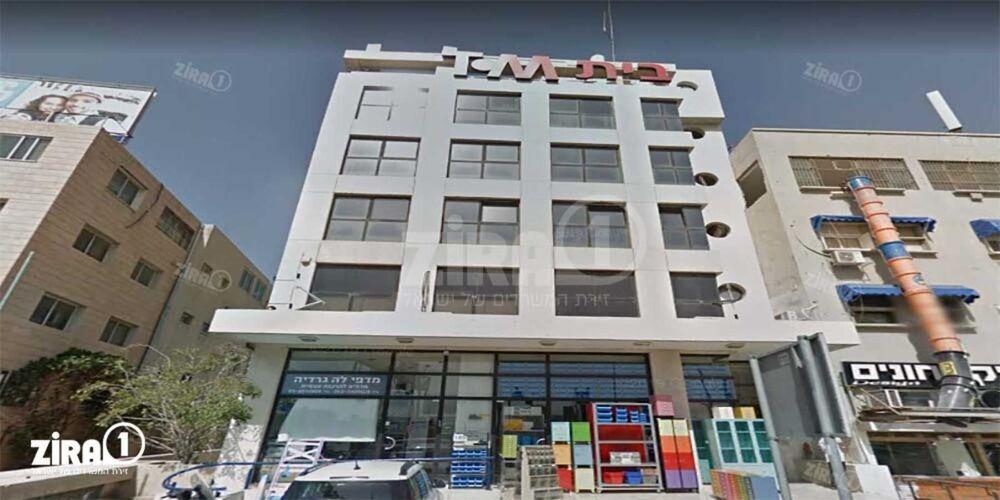 בניין בית T&M בתל אביב יפו | רמת הבניין classB | תמונה #0 - 1