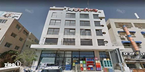 בניין בית T&M בתל אביב יפו | רמת הבניין classB | תמונה #13 - 1