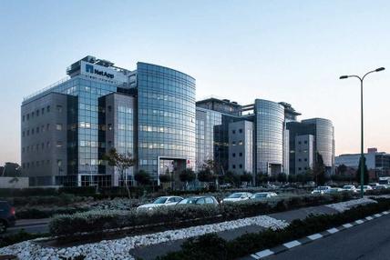 בניין בית המרטון - בניין C  בפתח תקווה | רמת הבניין classA | תמונה #5 - 1