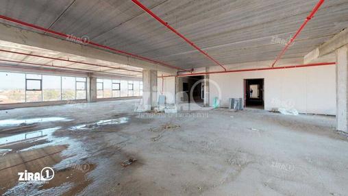 משרד בבניין מול החוף ווילג' | קומה 3 | שטח 1050מ״ר  | תמונה #12 - 1