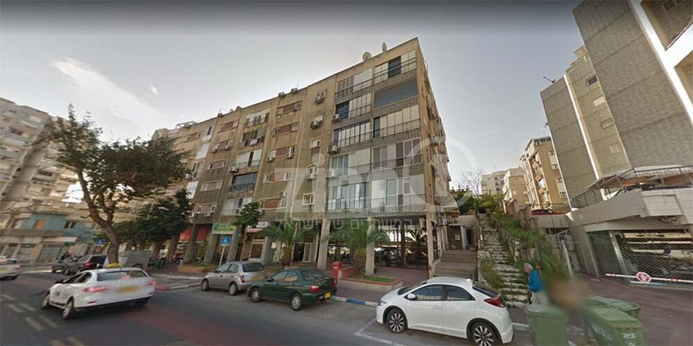 בניין ז'בוטינסקי 36 ברמת גן   רמת הבניין classB   תמונה #0 - 1