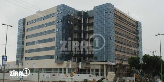 בניין מרכז אביאל באשקלון | רמת הבניין classB | תמונה #4 - 1
