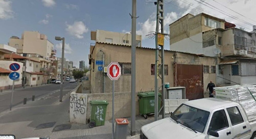 בניין בר יוחאי  53  בתל אביב יפו   רמת הבניין classC   תמונה #23 - 1