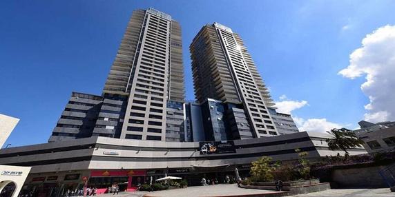 בניין K-Towers באשדוד | רמת הבניין classA | תמונה #0 - 1
