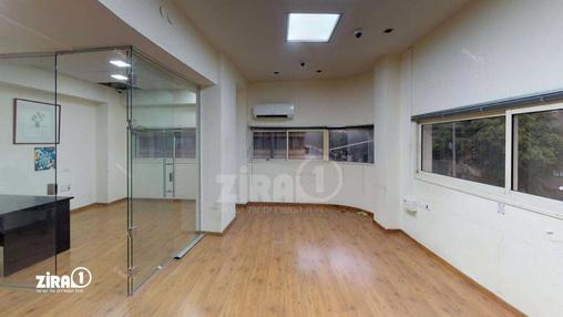 משרד בבניין בית הררי | קומה 1 | שטח 280מ״ר  | תמונה #3 - 1