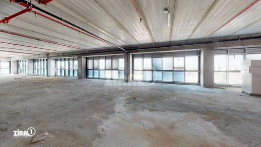 משרד בבניין מתחם Centro | קומה 5 | שטח 800מ״ר  | תמונה #20 - 1