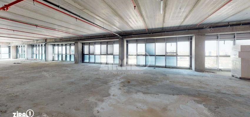 משרד בבניין מתחם Centro   קומה 5   שטח 800מ״ר    תמונה #0 - 1