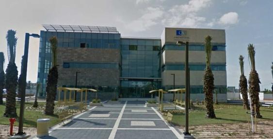 בניין החברה לנכסי קיסריה  בקיסריה | רמת הבניין classB | תמונה #2 - 1