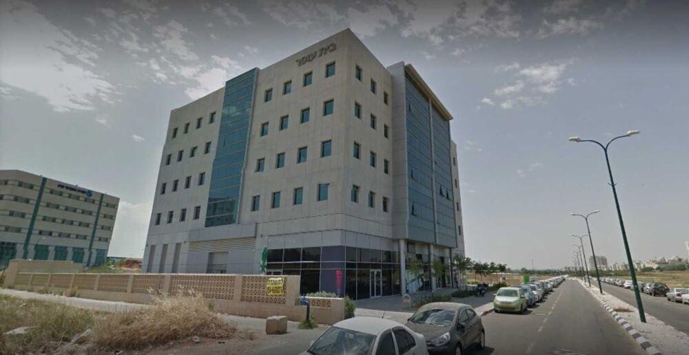 בניין בית עופר ברחובות | רמת הבניין classB | תמונה #0 - 1