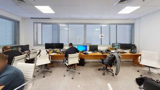 משרד בבניין בית פתן | קומה 1 | שטח 100מ״ר  | תמונה #21 - 1