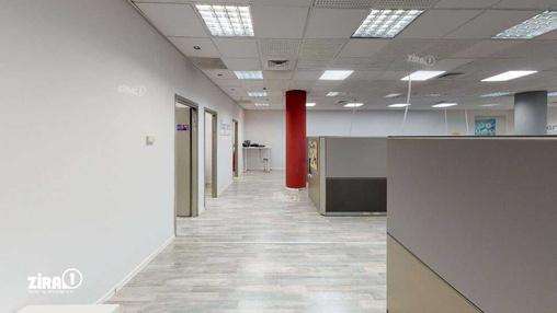 משרד בבניין בית קורקס A | קומה 0 | שטח 482מ״ר  | תמונה #11 - 1
