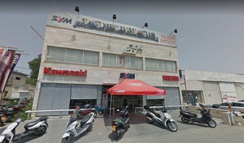 בניין שדרות ההסתדרות 185 בחיפה | רמת הבניין classC | תמונה #4 - 1