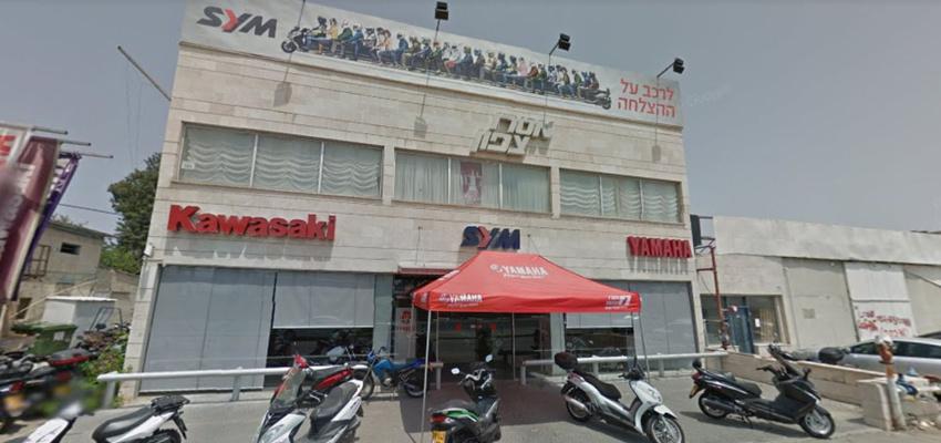בניין שדרות ההסתדרות 185 בחיפה | רמת הבניין classC | תמונה #0 - 1