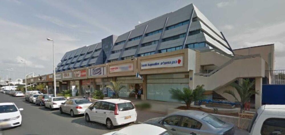 בניין מרכז אלרוד בנתניה | רמת הבניין classB | תמונה #0 - 1