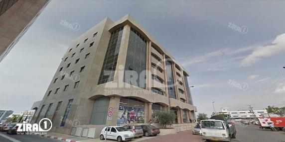בניין אלכסנדרה מרכז עסקים בנתניה   רמת הבניין classA   תמונה #23 - 1