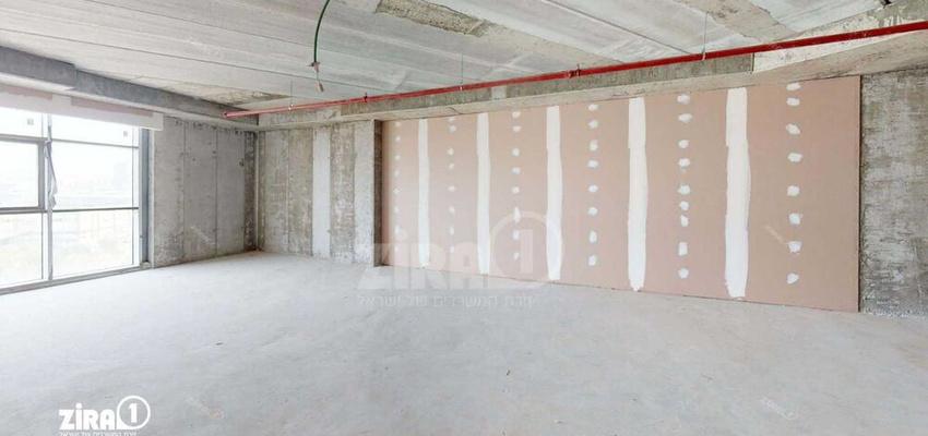 משרד בבניין Space ראשון לציון | קומה 7 | שטח 138מ״ר  | תמונה #0 - 1
