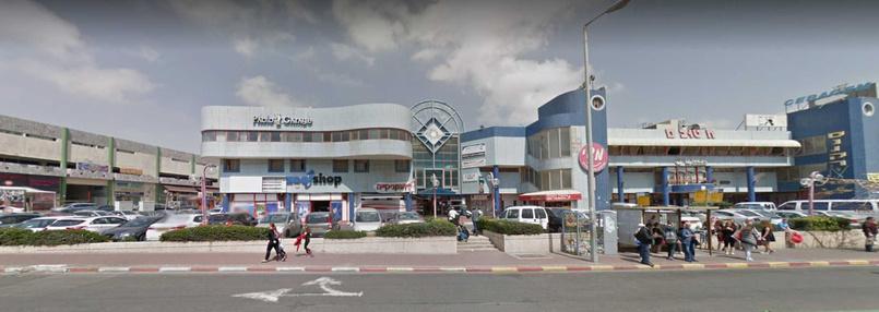 בניין קניון ערי החוף בראשון לציון | רמת הבניין classB | תמונה #7 - 1