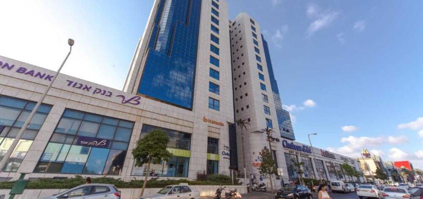 בניין מגדל UMI בראשון לציון | רמת הבניין classB | תמונה #0 - 1