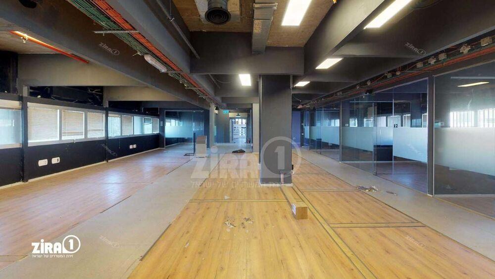 משרד בבניין מגדל עתידים- בניין 2 | קומה 2 | שטח 1085מ״ר  | תמונה #0 - 1