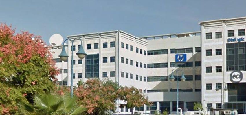 בניין מגדלי הסיבים - בניין C בפתח תקווה | רמת הבניין classB | תמונה #0 - 1