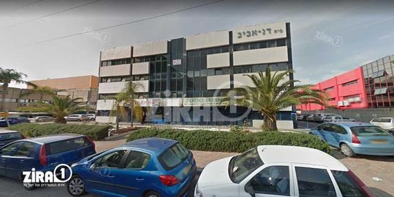 בניין בית דנ-אביב בנתניה   רמת הבניין classB   תמונה #2 - 1