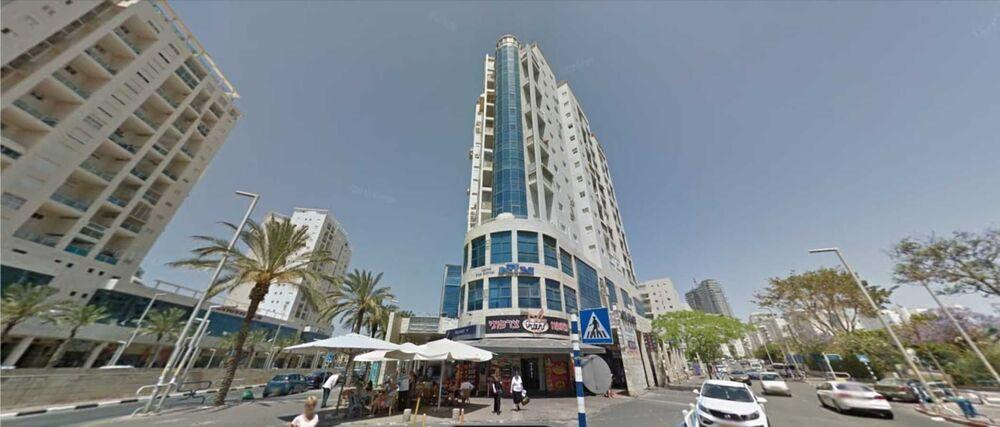 בניין מתחם הסיטי באשדוד   רמת הבניין classB   תמונה #0 - 1