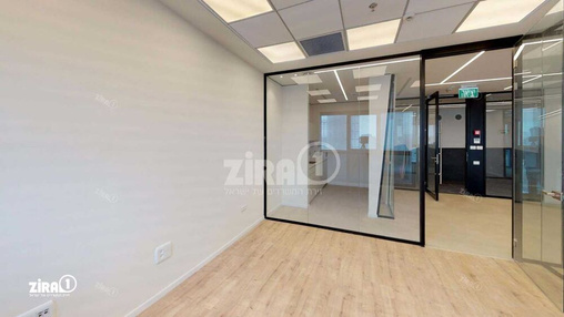 משרד בבניין מתחם Centro | קומה 4 | שטח 100מ״ר  | תמונה #18 - 1
