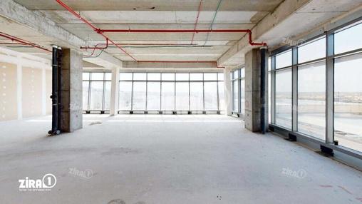 משרד בבניין בית ירון מילר | קומה 4 | שטח 207מ״ר  | תמונה #4 - 1
