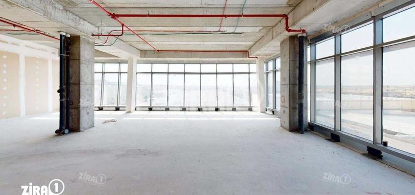 משרד בבניין בית ירון מילר | קומה 4 | שטח 207מ״ר  | תמונה #0 - 1