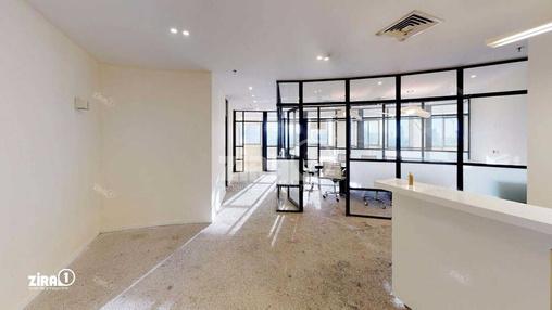 משרד בבניין בית גיבור ספורט  | קומה 15 | שטח 120מ״ר  | תמונה #21 - 1