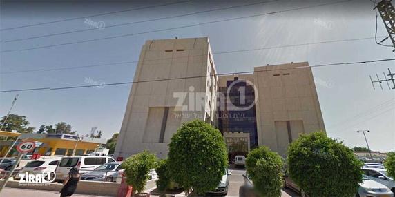 בניין בית פריזמה  בבאר שבע   רמת הבניין classB   תמונה #11 - 1