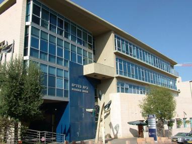 בניין בית הדרים בירושלים | רמת הבניין classB | תמונה #4 - 1