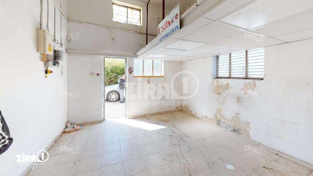 משרד בבניין קזז יחזקאל 22 | קומה 0 | שטח 25מ״ר  | תמונה #0 - 1