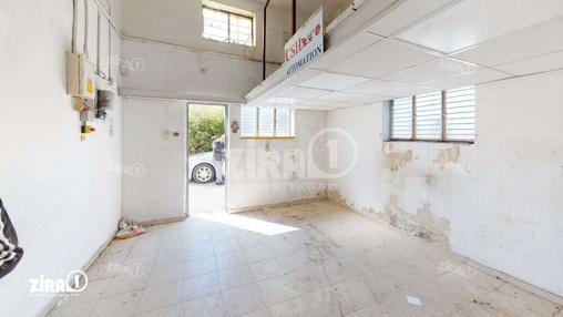 משרד בבניין קזז יחזקאל 22 | קומה 0 | שטח 25מ״ר  | תמונה #17 - 1
