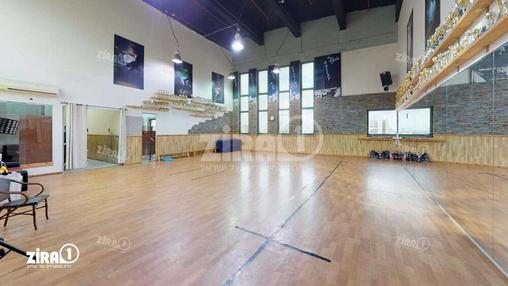 משרד בבניין קניון G רוטשילד | קומה 4 | שטח 500מ״ר  | תמונה #2 - 1
