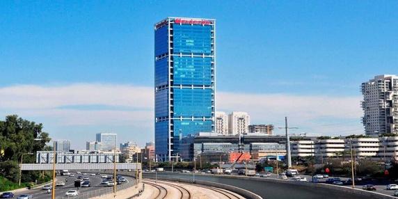 בניין מגדל אלקטרה בתל אביב יפו | רמת הבניין classA | תמונה #9 - 1