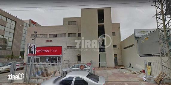 בניין בית ישרא-לוי בפתח תקווה | רמת הבניין classB | תמונה #5 - 1