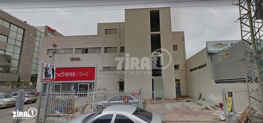 בניין בית ישרא-לוי בפתח תקווה | רמת הבניין classB | תמונה #0 - 1