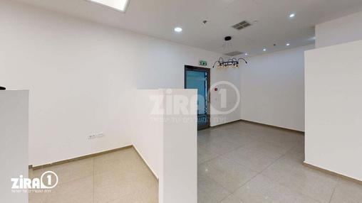 משרד בבניין סנטר A | קומה 2 | שטח 150מ״ר  | תמונה #4 - 1