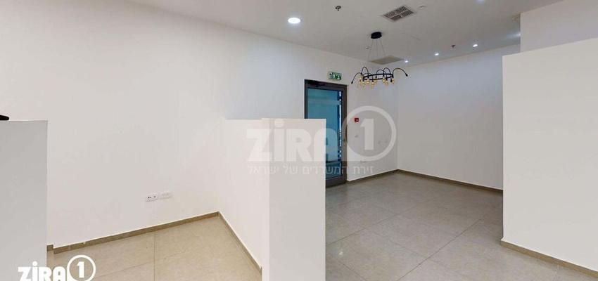 משרד בבניין סנטר A | קומה 2 | שטח 150מ״ר  | תמונה #0 - 1