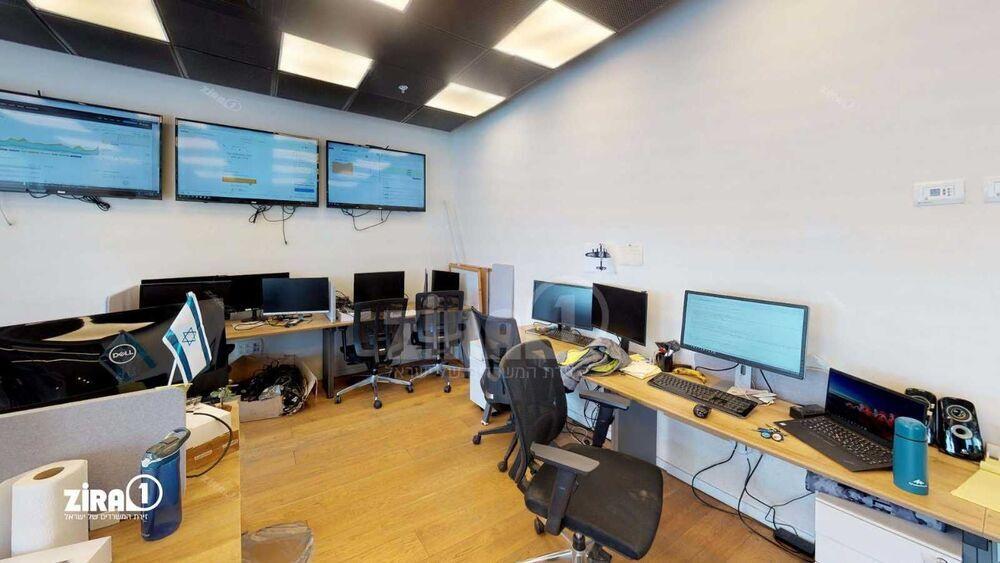 משרד בבניין מגדל השחר | קומה 33 | שטח 400מ״ר  | תמונה #0 - 1