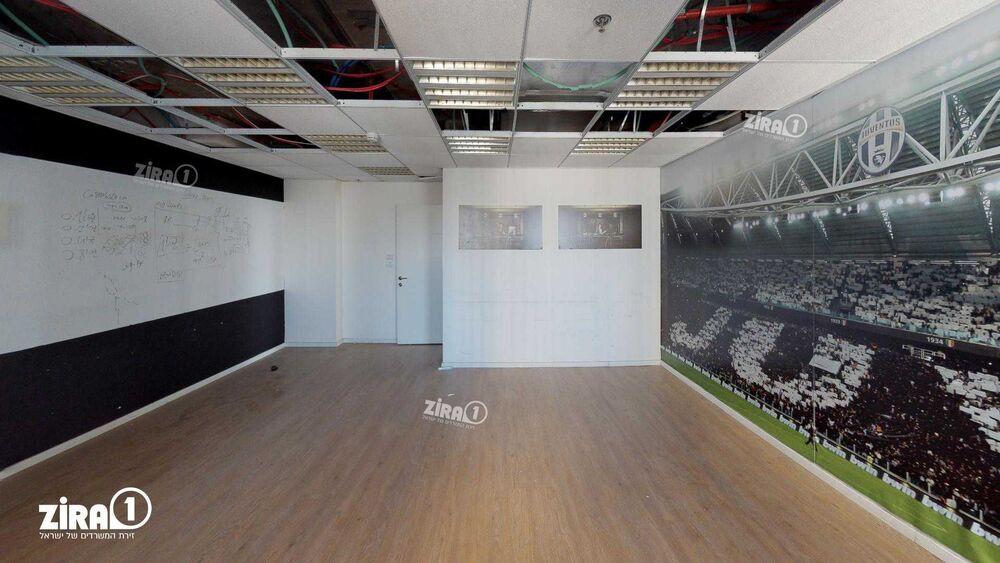 משרד בבניין בית אבגד | קומה 11 | שטח 830מ״ר  | תמונה #0 - 1