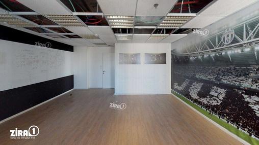 משרד בבניין בית אבגד | קומה 11 | שטח 830מ״ר  | תמונה #1 - 1