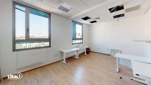 משרד בבניין לב הניצן | קומה 6 | שטח 304מ״ר  | תמונה #13 - 1